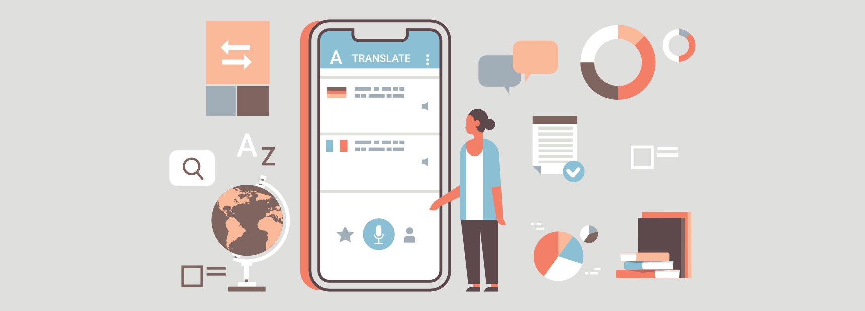 ¿Cuál es la manera correcta de crear un sitio multilingüe?